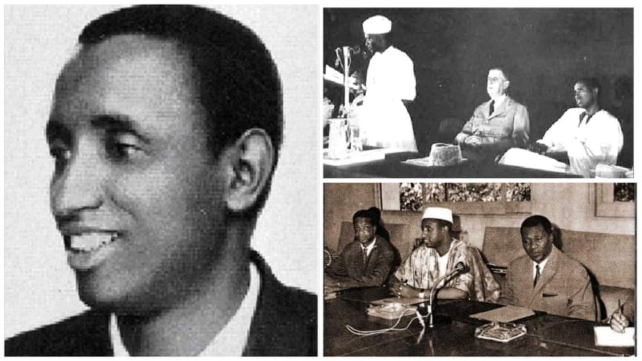 Ce jour là, en 1981, disparaissait Saifoulaye Diallo, l'un des principaux  artisans de l'indépendance de la Guinée - Farafina Info